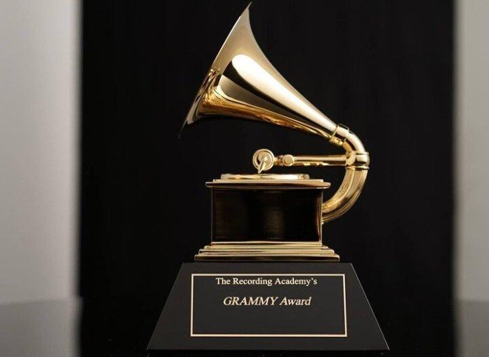 Главная музыкальная награда. / Фото: www.m24.ru