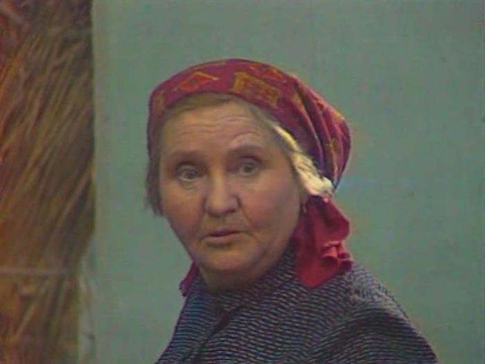Анастасия Георгиевская в фильме «Вызов». / Фото: www.kino-teatr.ru