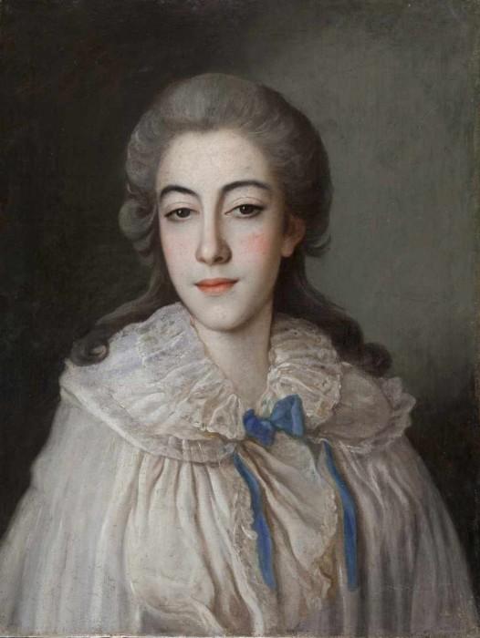 Екатерина Ильинична Кутузова. / Фото: www.wikipedia.org