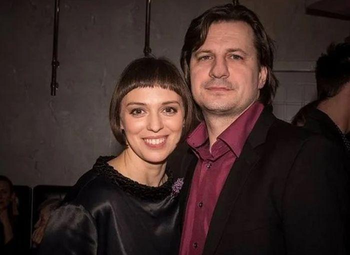 Нелли Уварова и Александр Гришин. / Фото: www.yandex.net