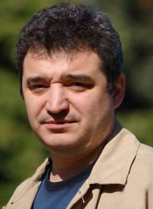Максим Калинин. / Фото: www.ribalych.ru