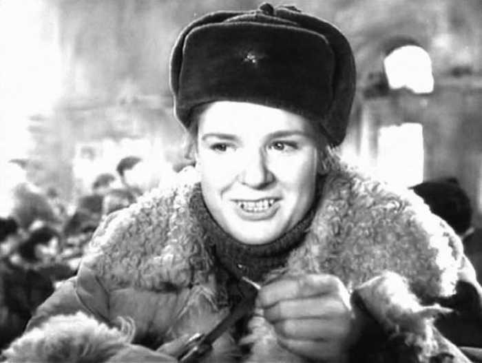 Светлана Харитонова. / Фото: www.kino-teatr.ru