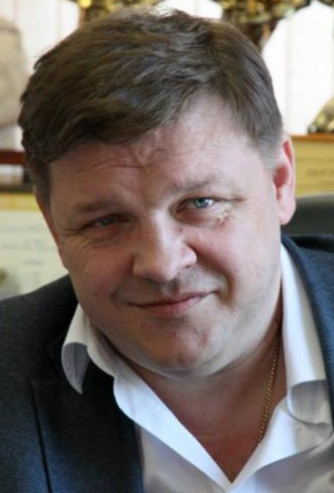 Сергей Кушнарёв. / Фото: www.wikimedia.org