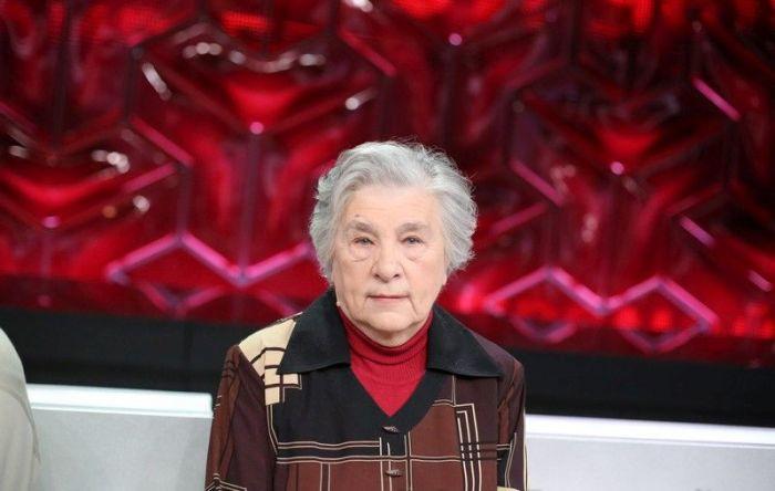 Ольга Урбанская. / Фото: www.1001.ru