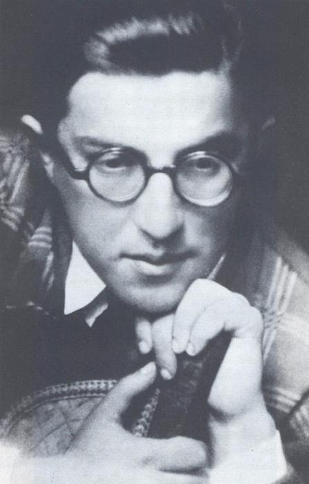 Михаил Кольцов. / Фото: www.wikimedia.org
