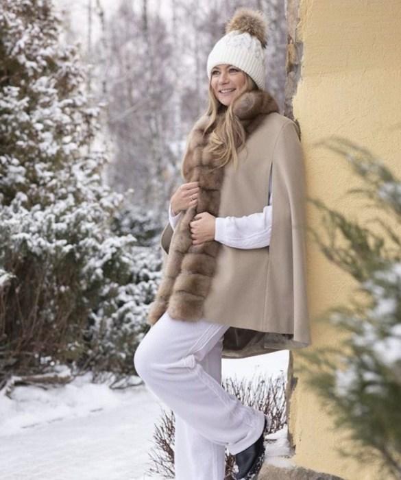 Мария Миронова. / Фото: www.instagram.com