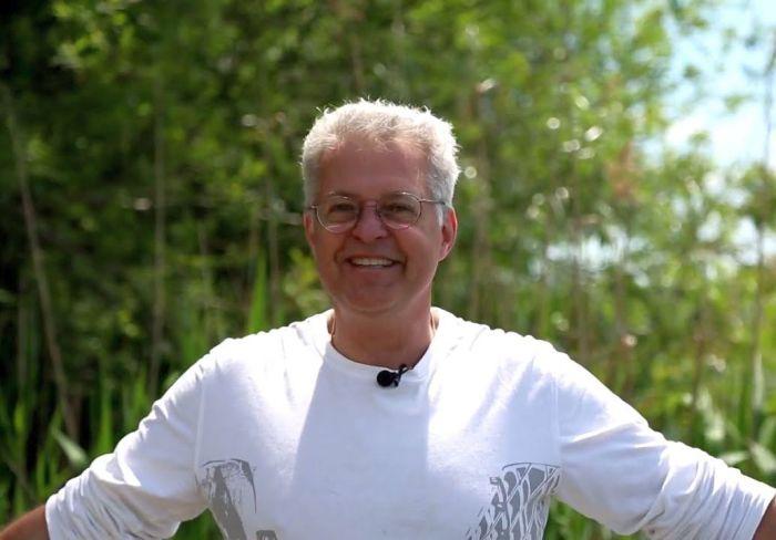 Юрий Стыцковский. / Фото: www.ytimg.com