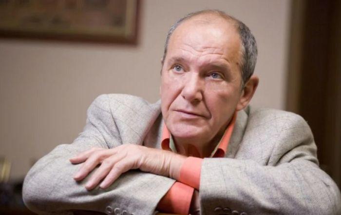 Эммануил Виторган. / Фото: www.yandex.net