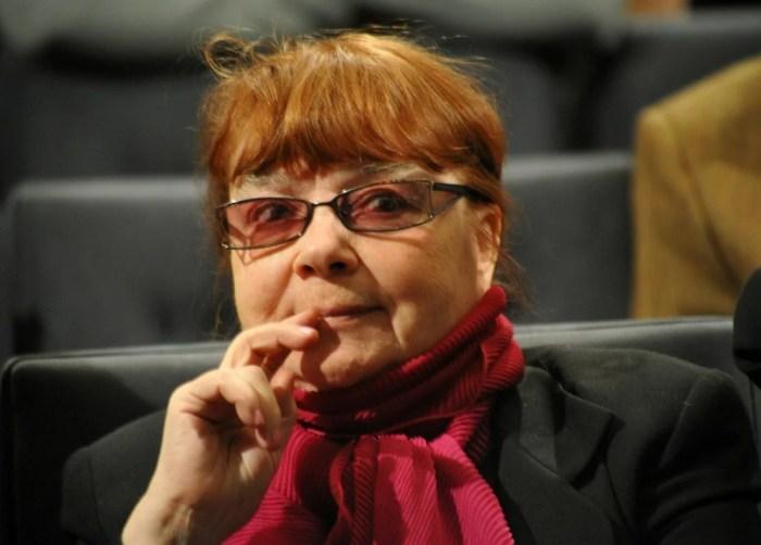 Нина Дорошина. / Фото: www.yandex.net