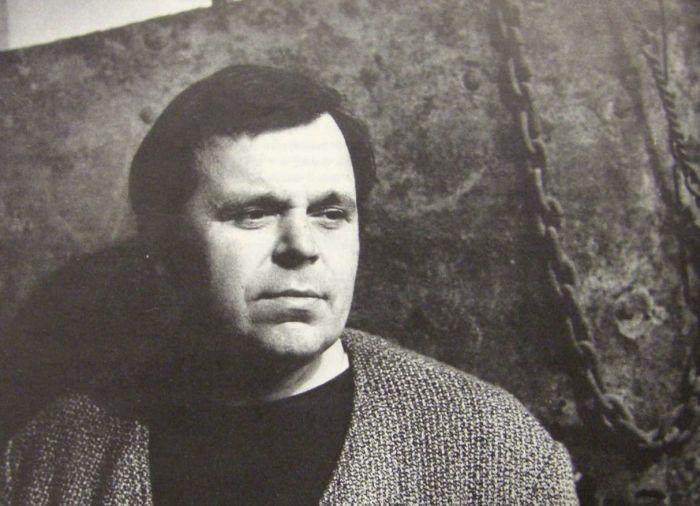 Анатолий Зверев. / Фото: www.dosug.md