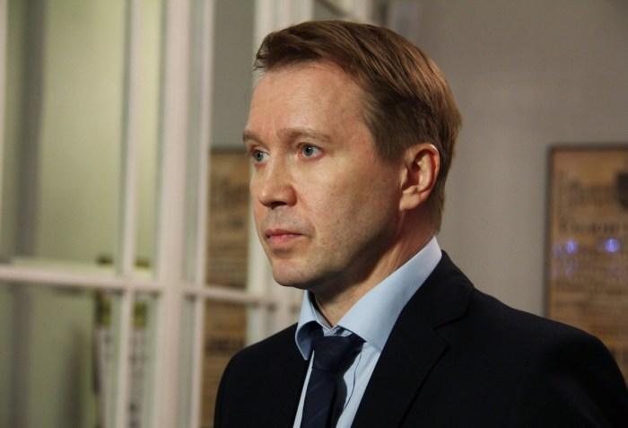 Евгений Миронов. / Фото: www.twimg.com
