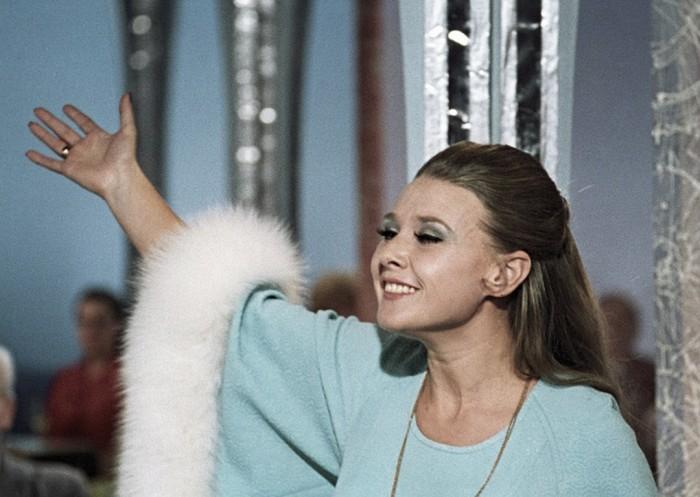 Мария Пахоменко. / Фото: www.kpcdn.net