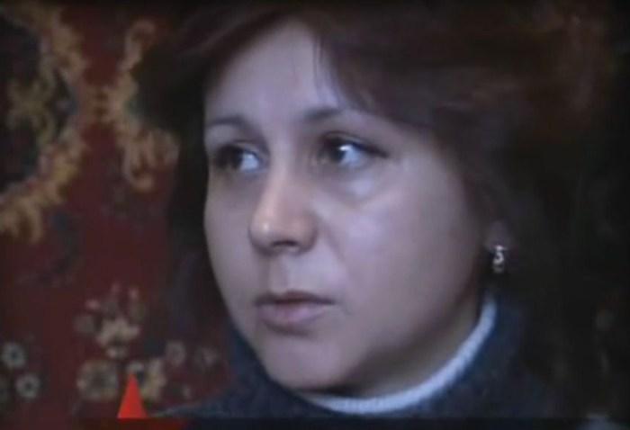 Татьяна Овечкина. / Фото: www.ntv.ru