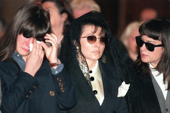 Чёрная вдова. / Фото: www.woman.ru