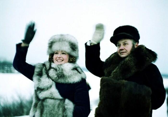 Кадр из фильма «Несколько дней из жизни И.И. Обломова». / Фото: www.kinopoisk.ru