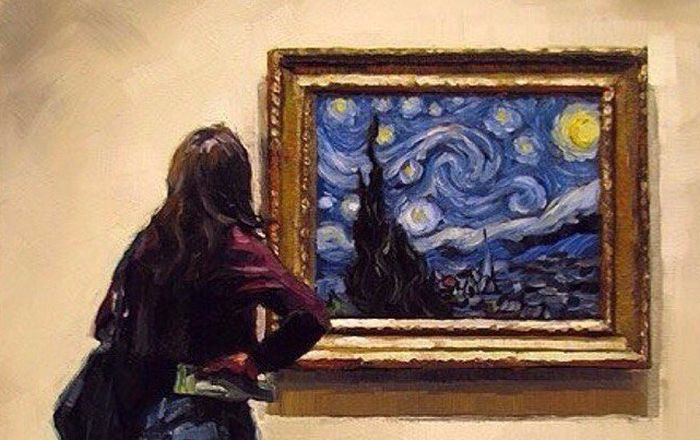 Что нужно знать о 7 самых известных полотнах каждому образованному человеку