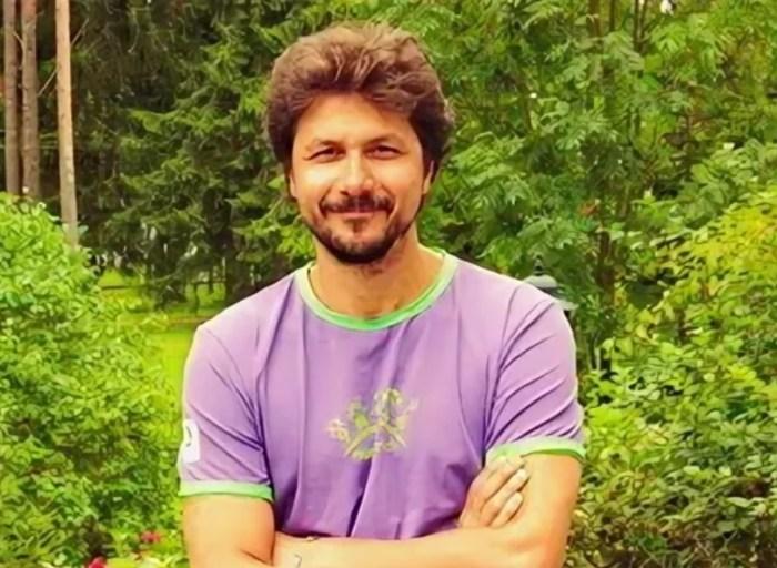 Павел Сафонов. / Фото: www.kakprosto.ru