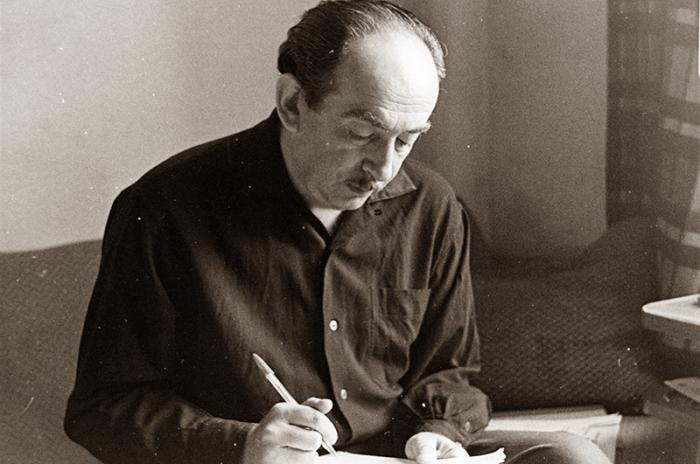 Александр Галич. / Фото: www.regnum.ru