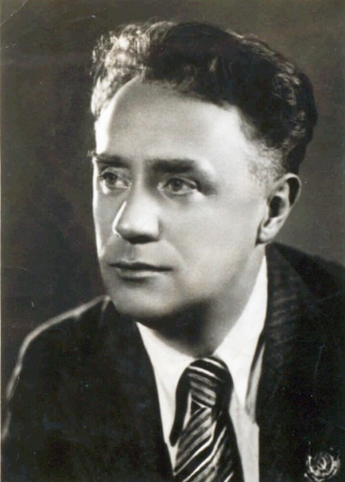 Михаил Жаров. / Фото: www.kino-teatr.ru