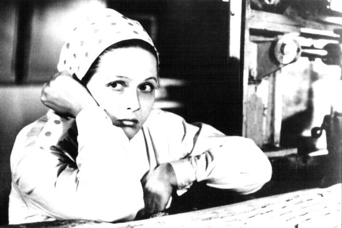 Наталья Гундарева. / Фото: www.nevsepic.com.ua