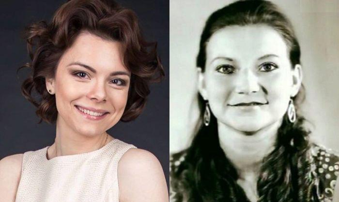 Татьяна Брухунова и Елена Степаненко. / Фото: www.riafan.ru