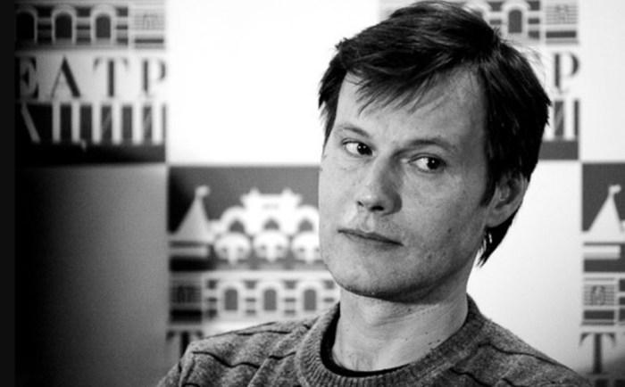 Игорь Гордин. / Фото: www.my-perfect.ru
