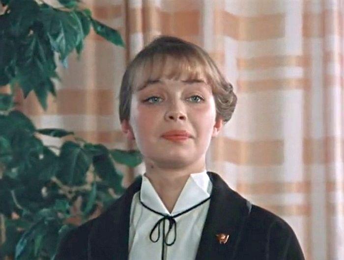 Валентина Воилкова. / Фото: www.liveinternet.ru