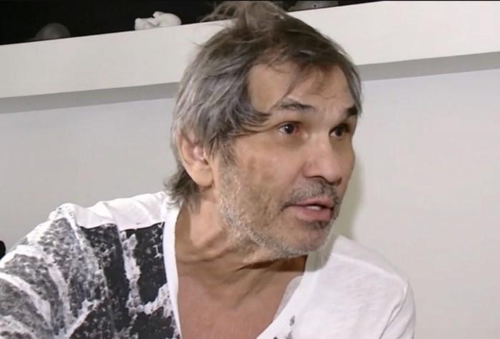 Бари Алибасов после выписки. / Фото: www.tengrinews.kz