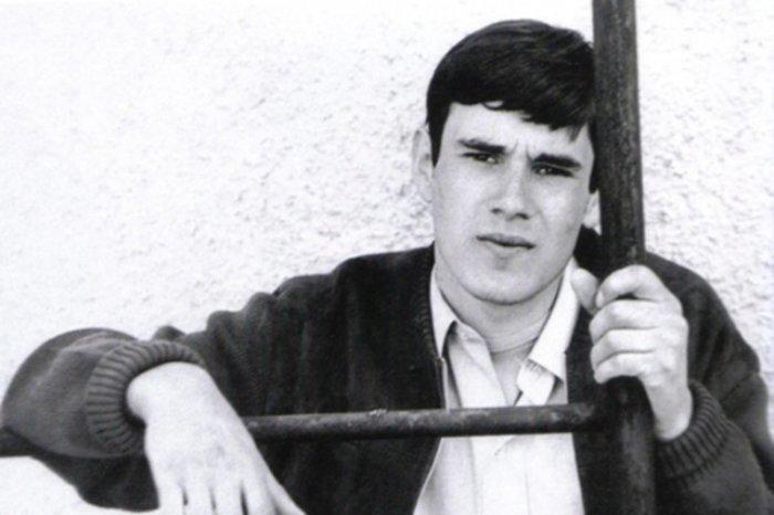 Павел Чухрай в молодости. / Фото: www.fishki.net
