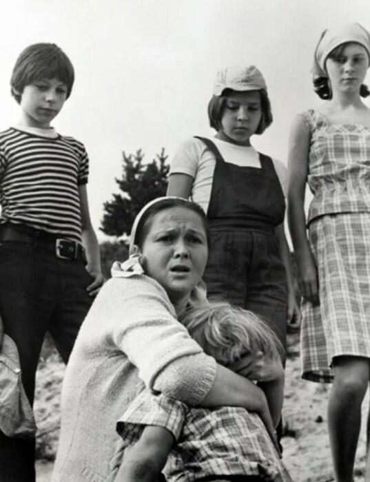 Кадр из фильма «Однажды 20 лет спустя». / Фото: www.kinopoisk.ru