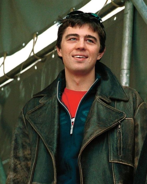 Сергей Бодров-младший. / Фото: www.pinimg.com