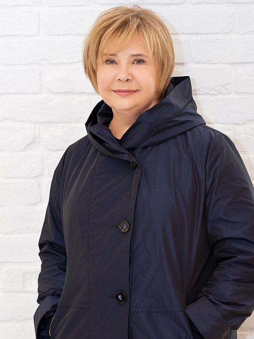 Татьяна Догилева. / Фото: www.yandex.net