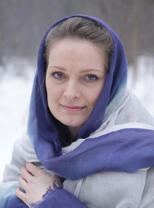 Ольга Копосова. / Фото: www.24smi.org