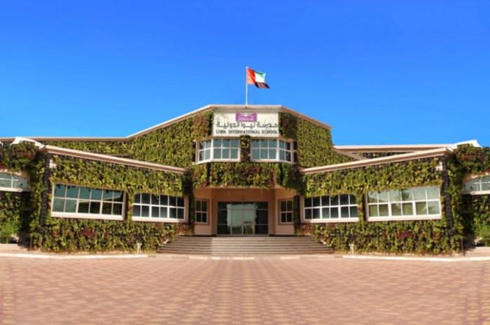 Liwa International School, ОАЭ. / Фото: www.whichschooladvisor.com