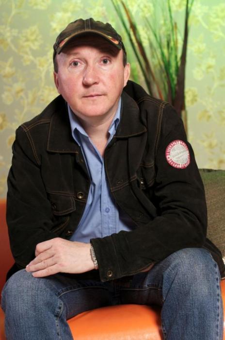 Александр Числов. / Фото: www.baskino.me