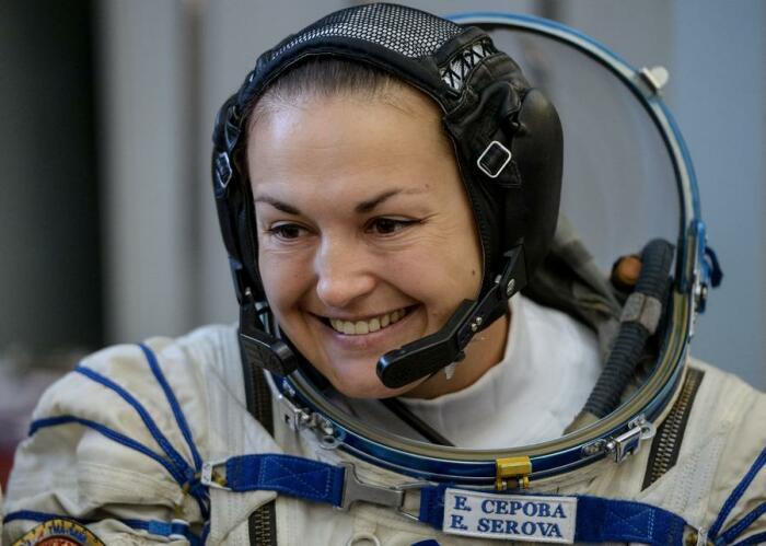 Елена Серова. / Фото: www.lenta.ru