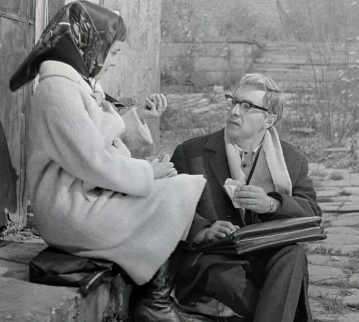 Кадр из фильма «Доживём до понедельника». / Фото: www.kinopoisk.ru