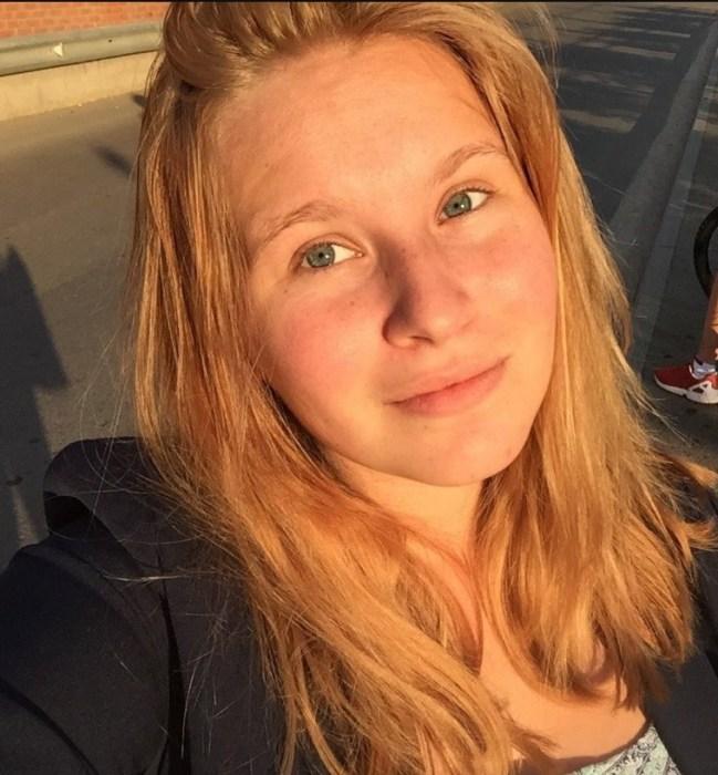 Полина Воробьёва. / Фото: www.2lady.ru
