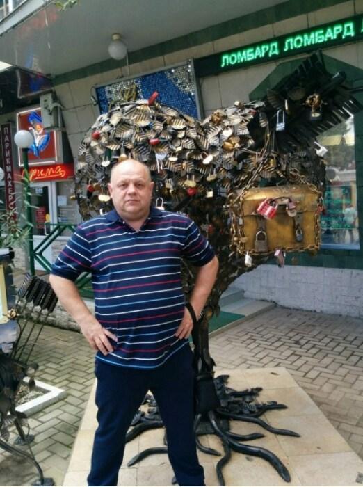 Фотография со страницы Михаила Егорова в социальной сети «Одноклассники». / Фото: www.femmie.ru