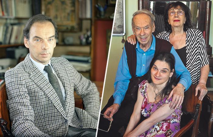 Прерванное счастье: Как живёт семья Алексея Баталова спустя 3 года после его ухода