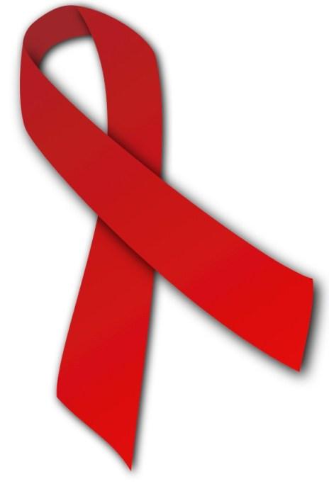 Красная лента — символ солидарности с ВИЧ-инфицированными людьми. / Фото: www.ggpht.com
