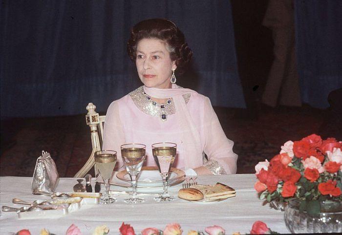 Елизавета II. / Фото: www.foodnews-press.ru