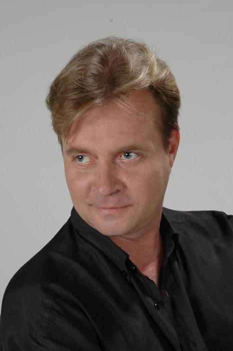 Сергей Гладков. / Фото: www.kinolift.ru