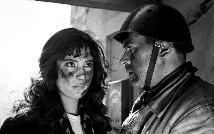 Кадр из фильма «Летят журавли». / Фото: www.goodfon.ru