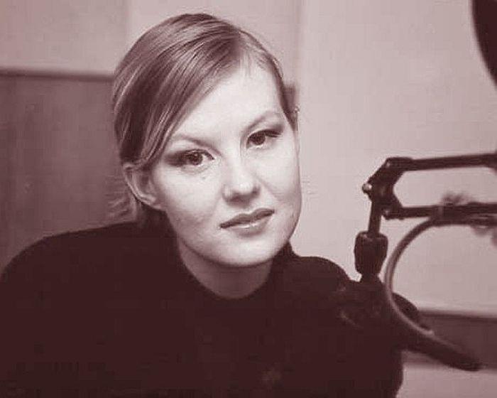 Рената Литвинова в юности. / Фото: www.taylrrenee.com