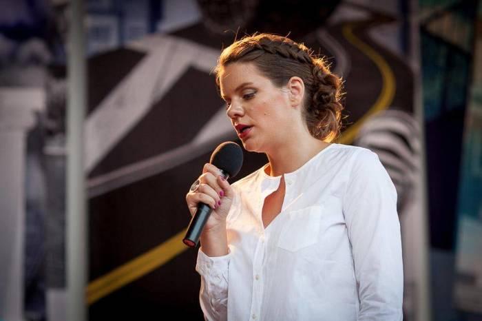 Вера Полозкова. / Фото: www.rblogger.ru
