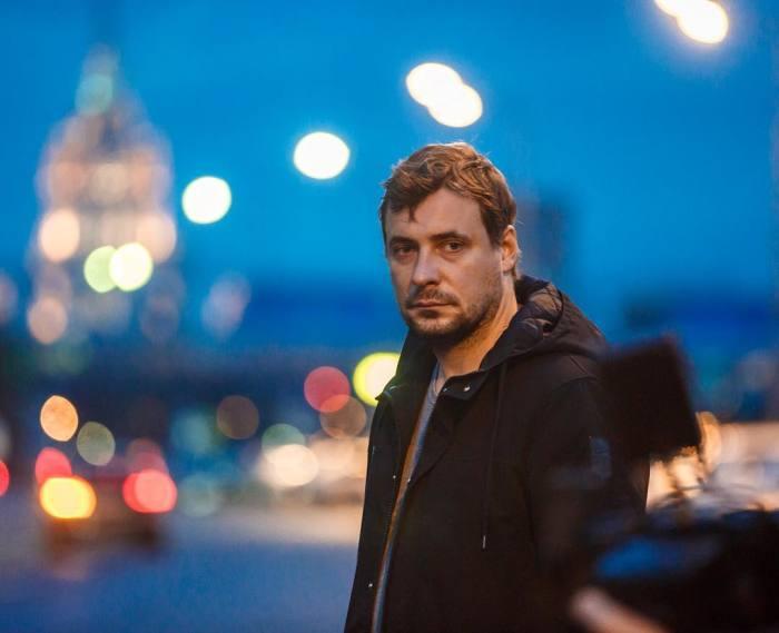 Евгений Цыганов. / Фото: www.letidor.ru