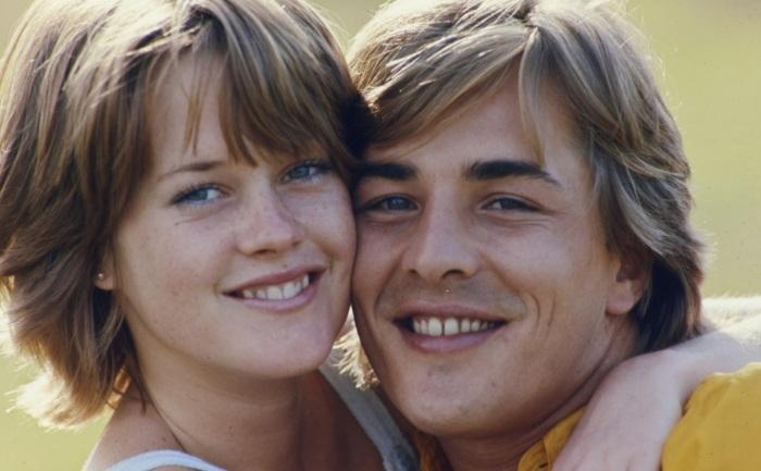 Мелани Гриффит и Дон Джонсон. / Фото: www.24smi.org