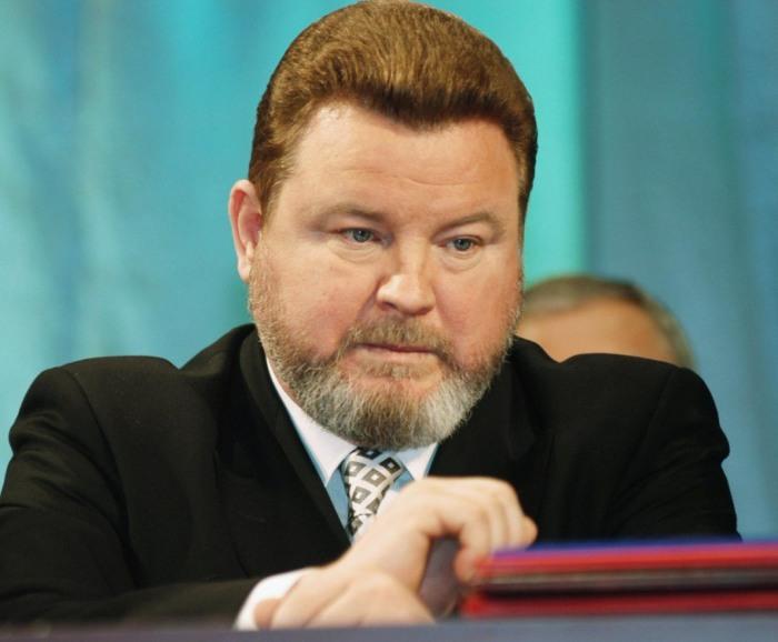 Михаил Евдокимов. / Фото: www.info24.ru