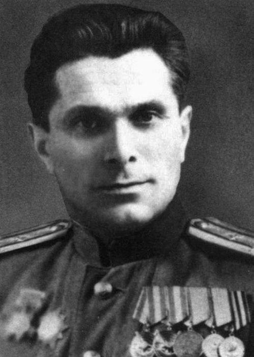 Николай Щёлоков. / Фото: www.loveread.me
